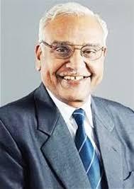 Professor M. Anandakrishnan Tamilnadu, India
